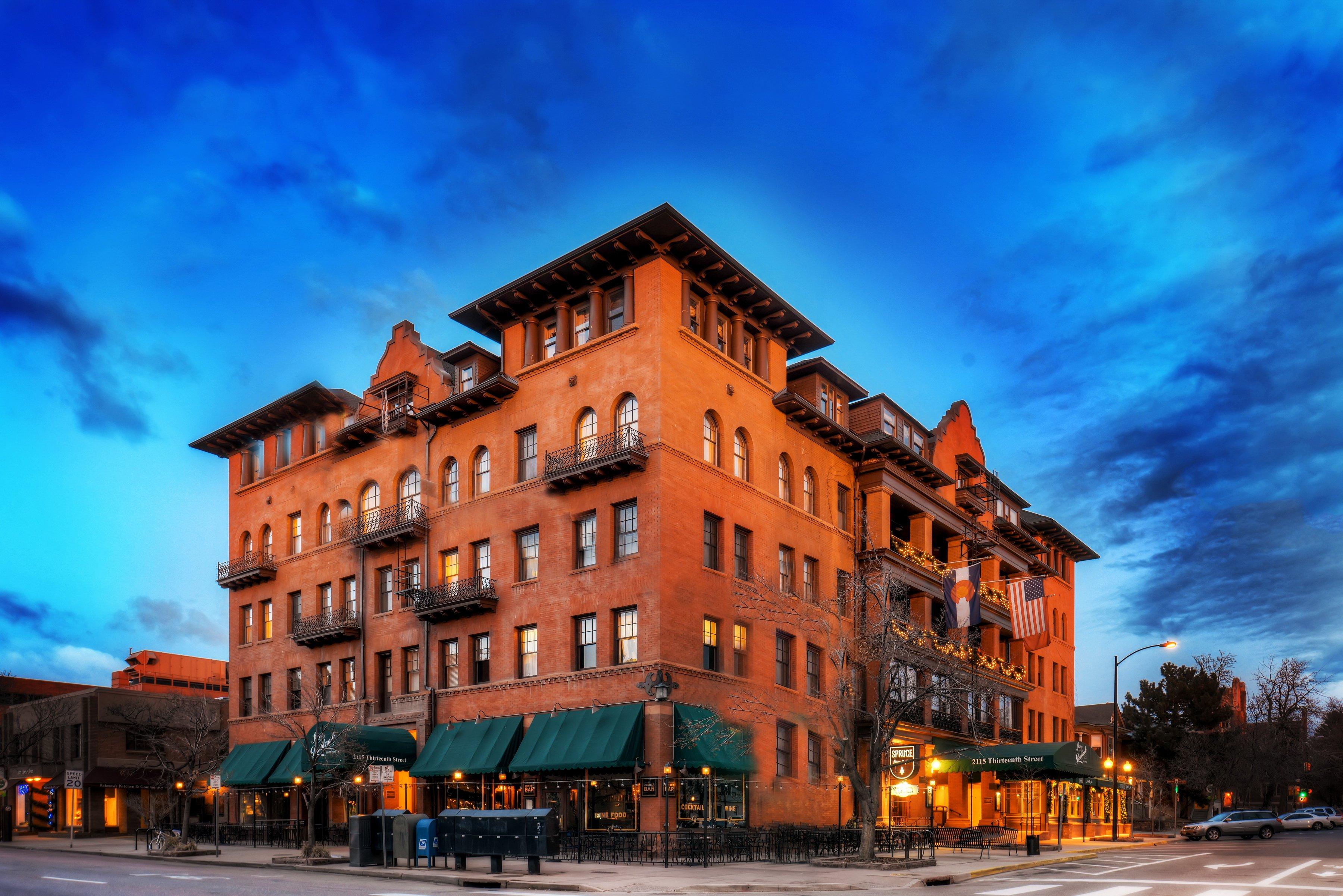 hotel-boulderado-epicenter.com