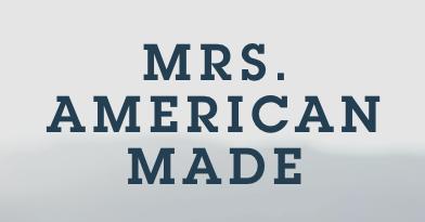 MRS American made