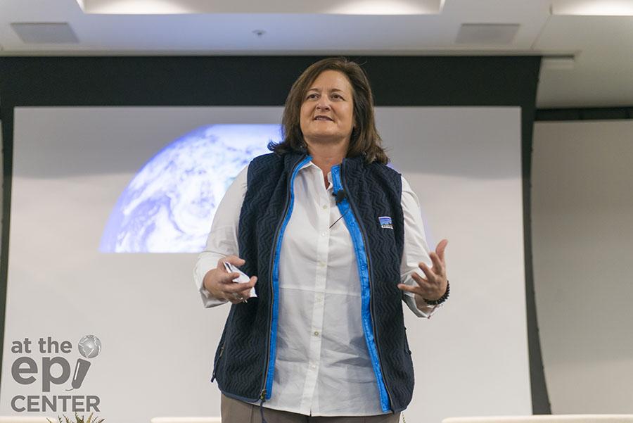 Rose Marcario CEO President Patagonia