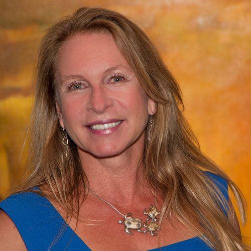 Vicki Goldstein Inland Ocean Coalition